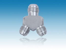 What's the Nominal Pressure of China Hydraulic Adapters?
